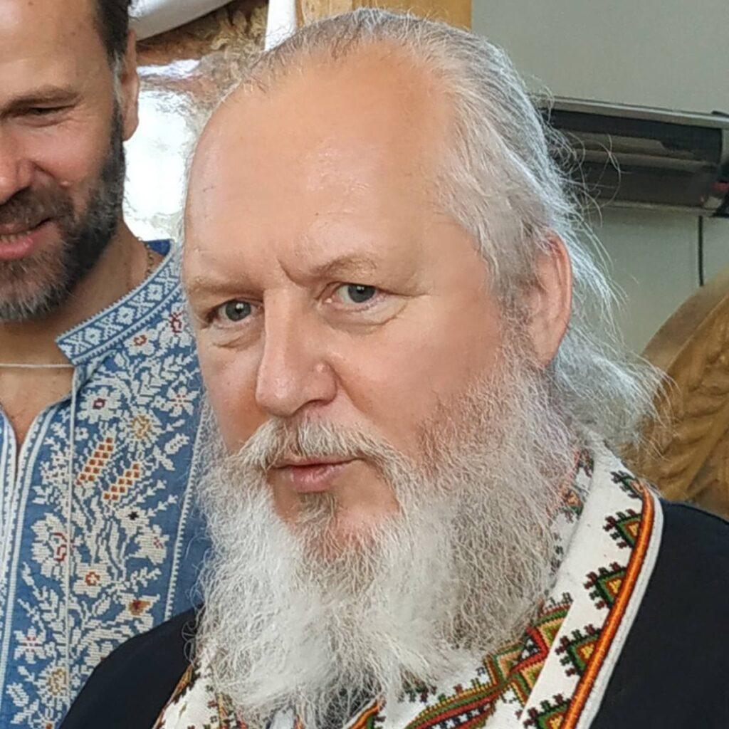Священник Свято-Покровського храму помер від COVID-19