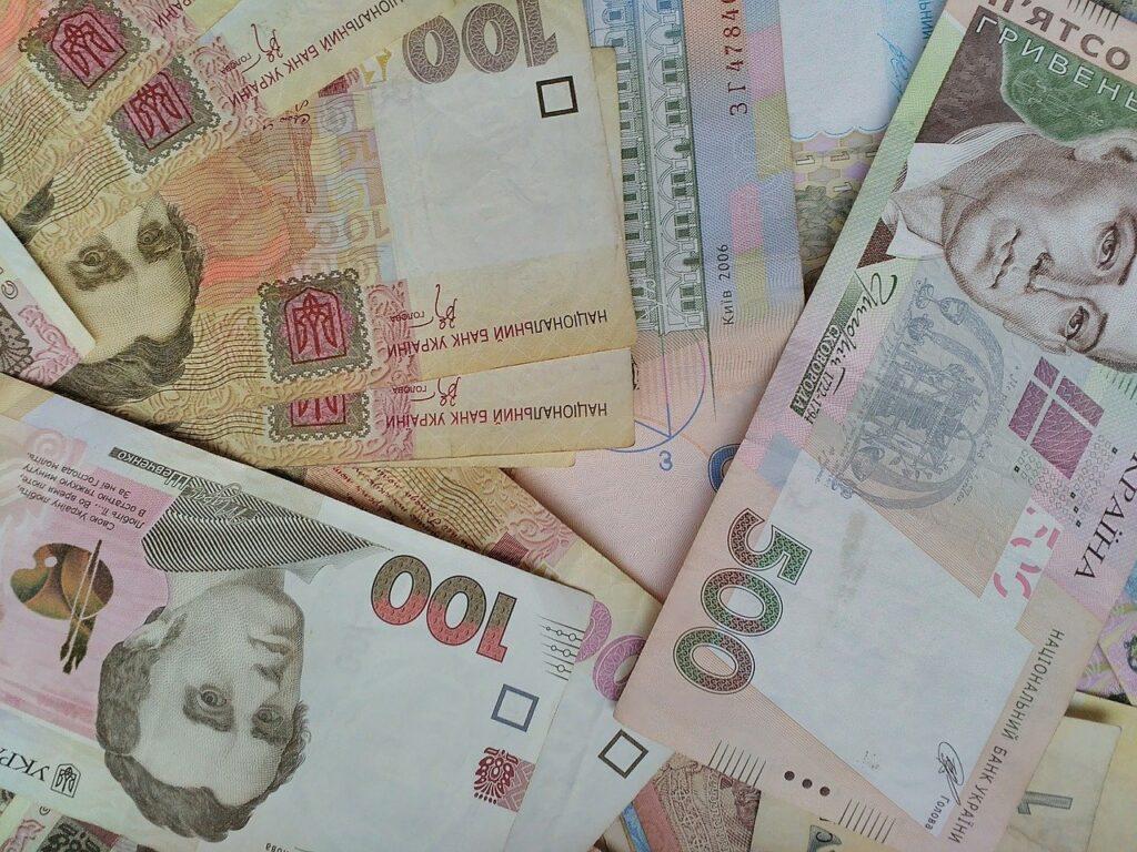 На Дніпропетровщині зросла заборгованість з виплати зарплати