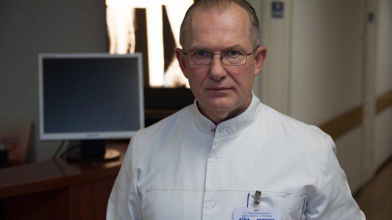 Риженко «вибив» доплати COVID-лікарям