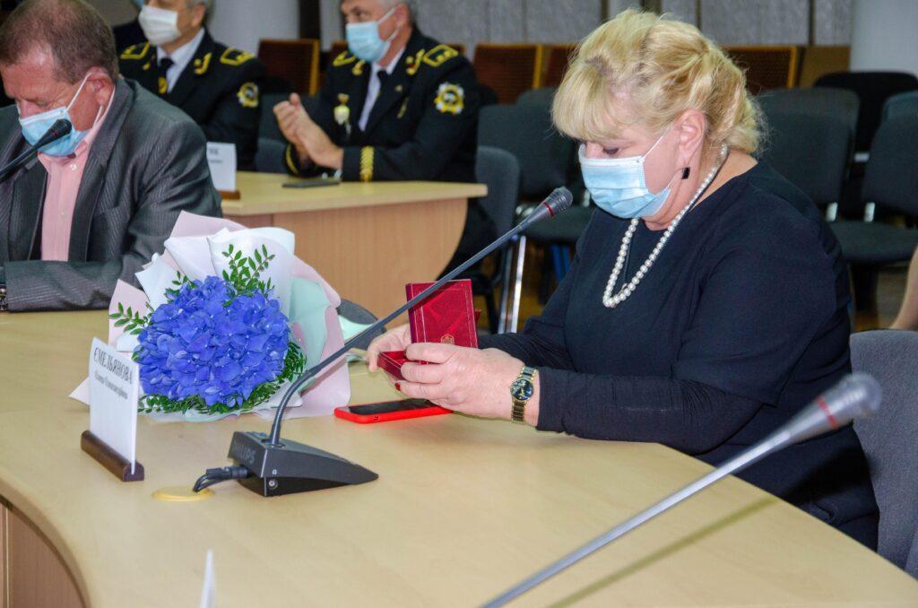 У Дніпропетровській ОДА вручили державні нагороди понад 30 мешканцям області