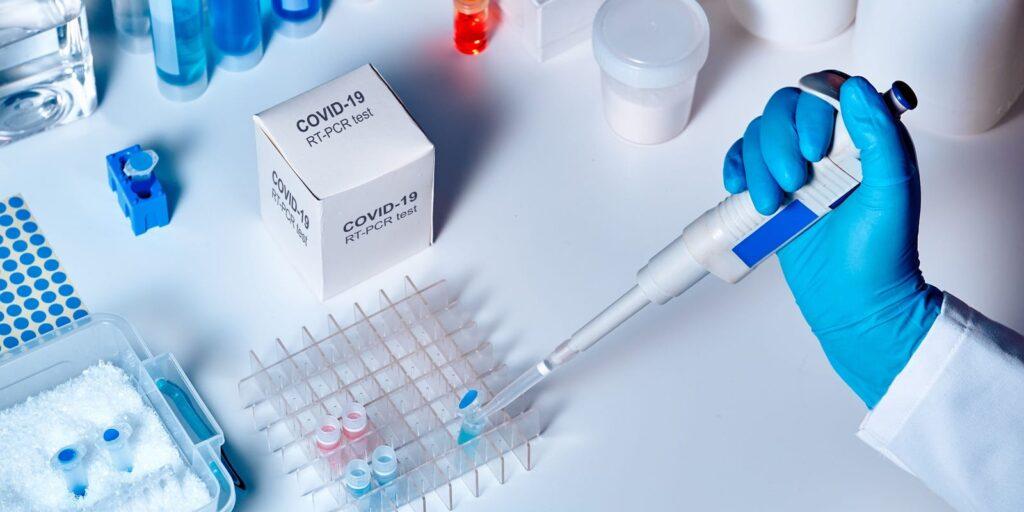 COVID-19 на Дніпропетровщині: 305 позитивних тестів за добу
