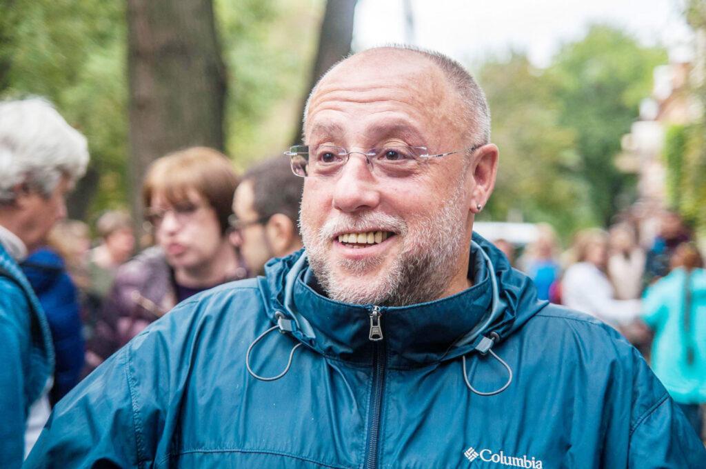 Радник міського голови Дніпра захворів на COVID-19