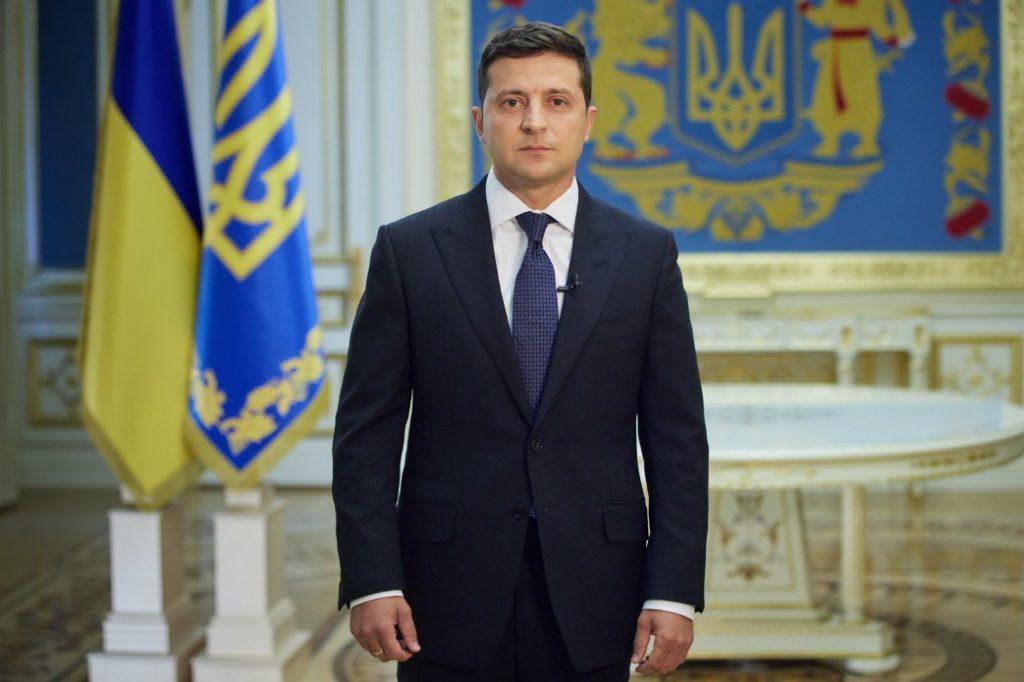Зеленський озвучив одне з п'яти питань, які поставлять українцям 25 жовтня (відео)