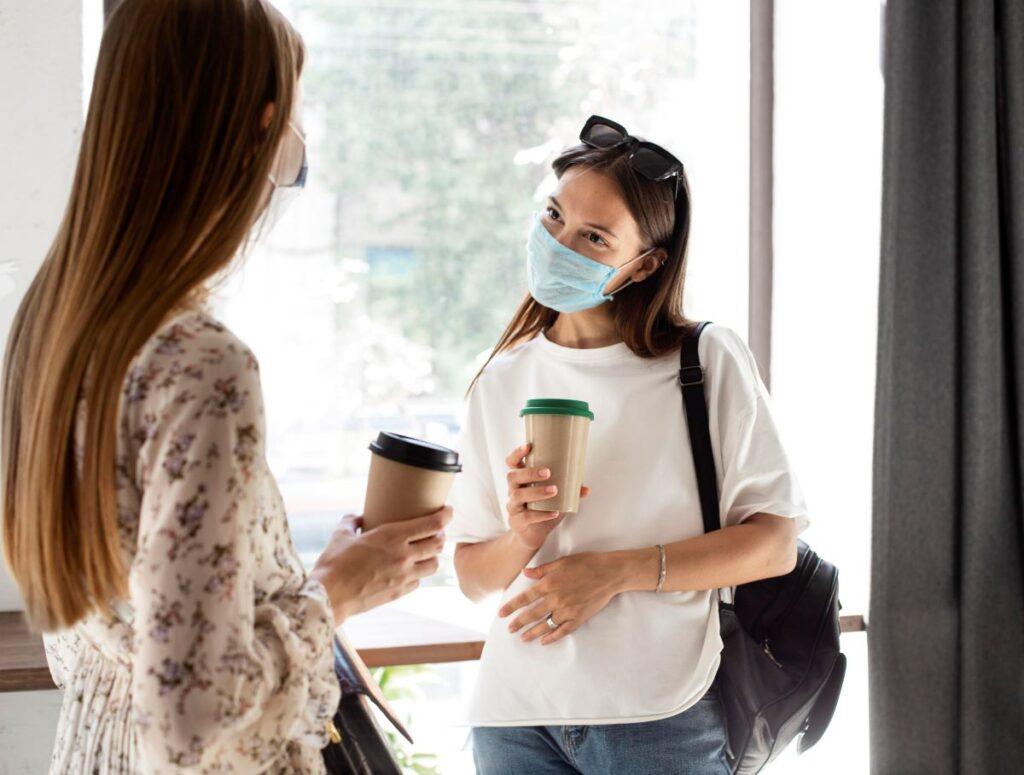 Студентські гуртожитки можуть стати осередками захворювання на COVID-19