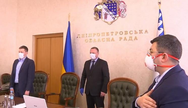 В Дніпропетровській області придбають нові авто швидкої допомоги