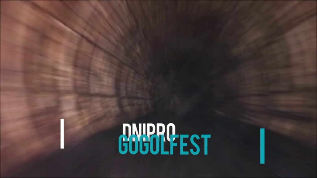 У Дніпрі знову пройде фестиваль «Гогольфест» (фото)
