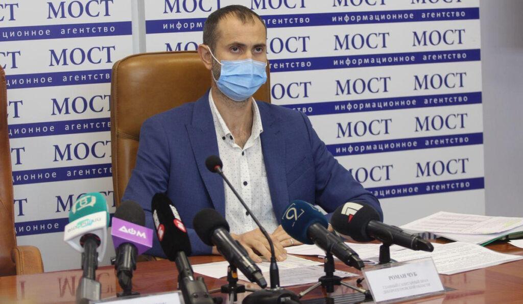 «Хворі звертаються, як правило, вже у запущених випадках», — головний санітарний лікар