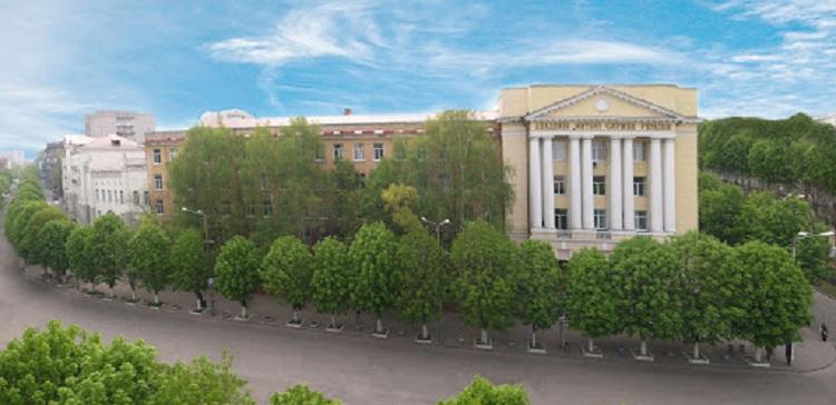 Університет митної справи та фінансів переходить на «змішане» навчання