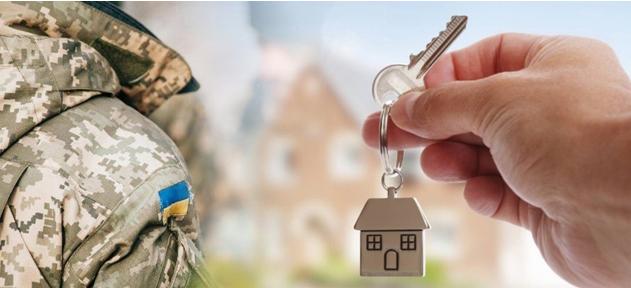 У Дніпрі ветеранам АТО пропонують взяти кредит на подаровані їм квартири