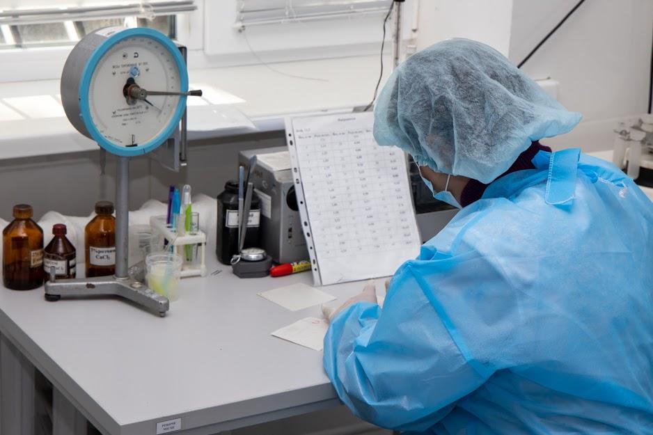 За добу на Дніпропетровщині зафіксували 366 нових випадків COVID-19