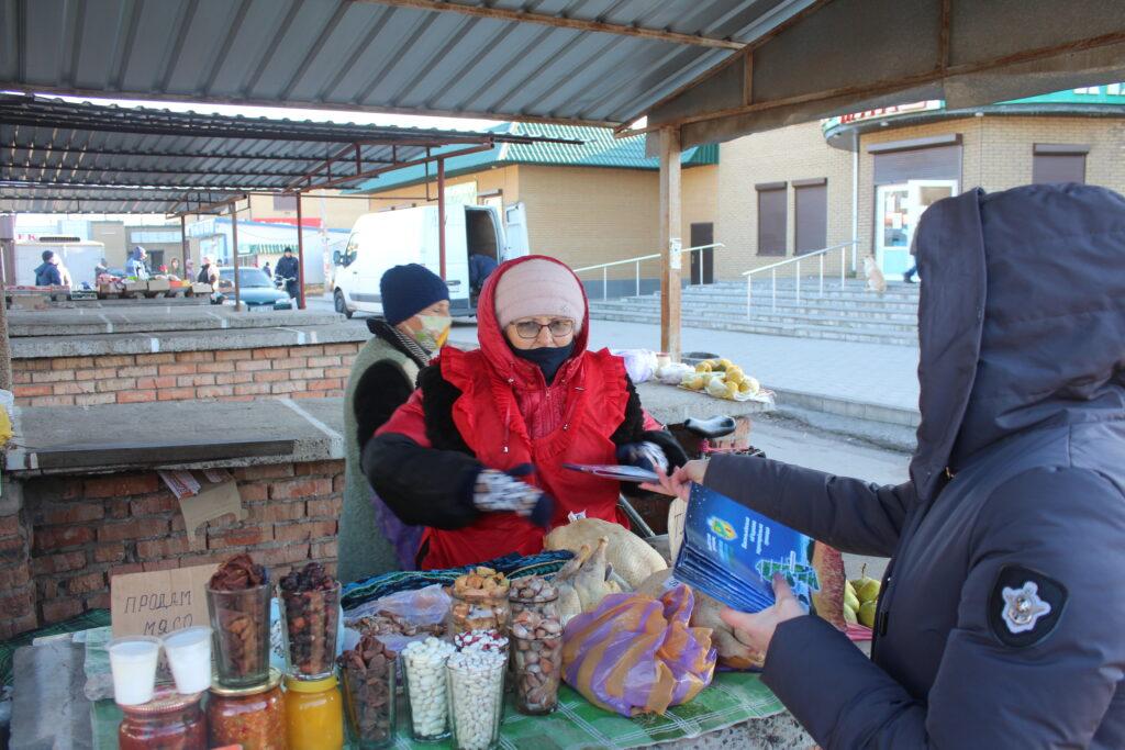 У громаді на Дніпропетровщині мешканців просвіщали щодо формування та виконання бюджету
