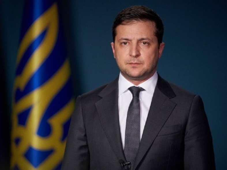 Зеленський привітав виправдальний вирок італійського суду щодо Марківа