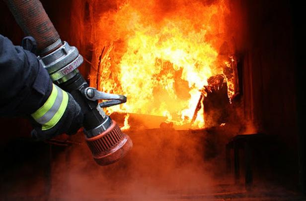 Що каже про пожежі Кримінальний кодекс