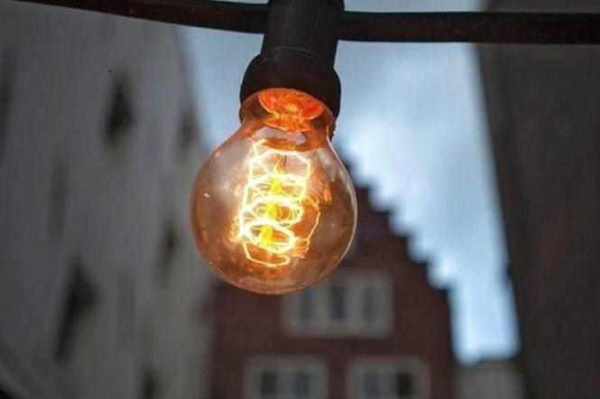 Знову масове відключення світла в місті