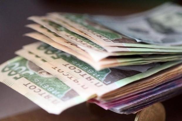 Дніпропетровщина – у трійці регіонів за показником середньої зарплати