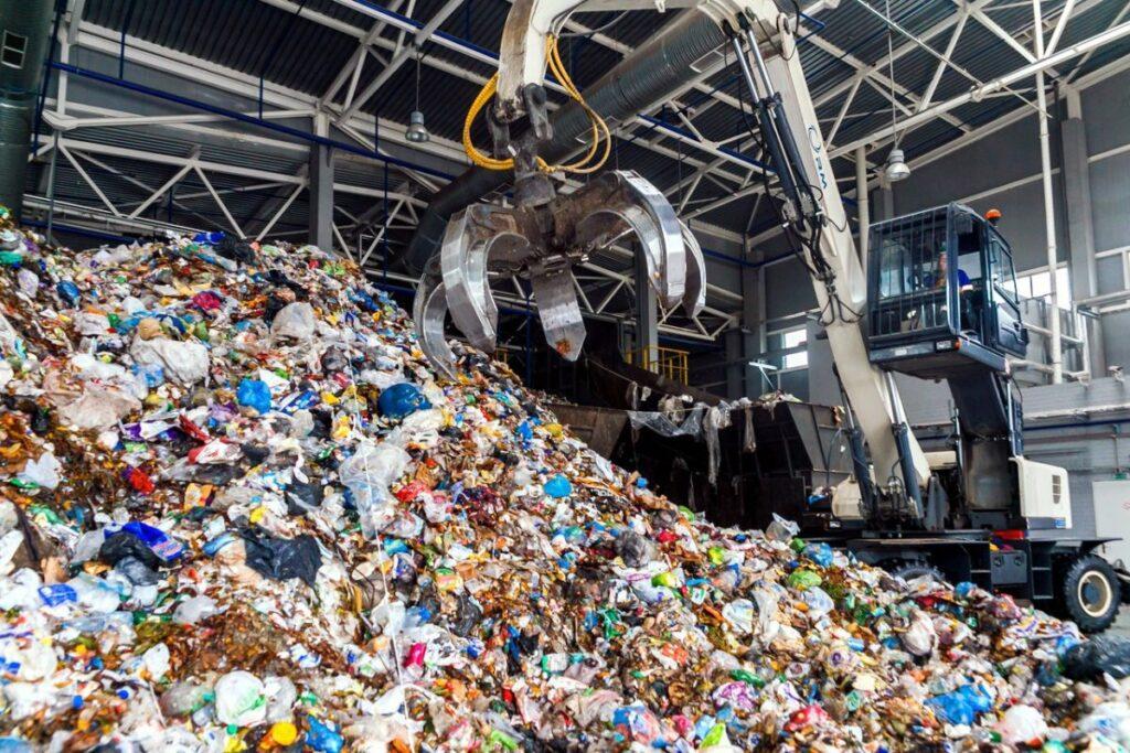 У Павлограді планують будувати сміттєпереробний завод