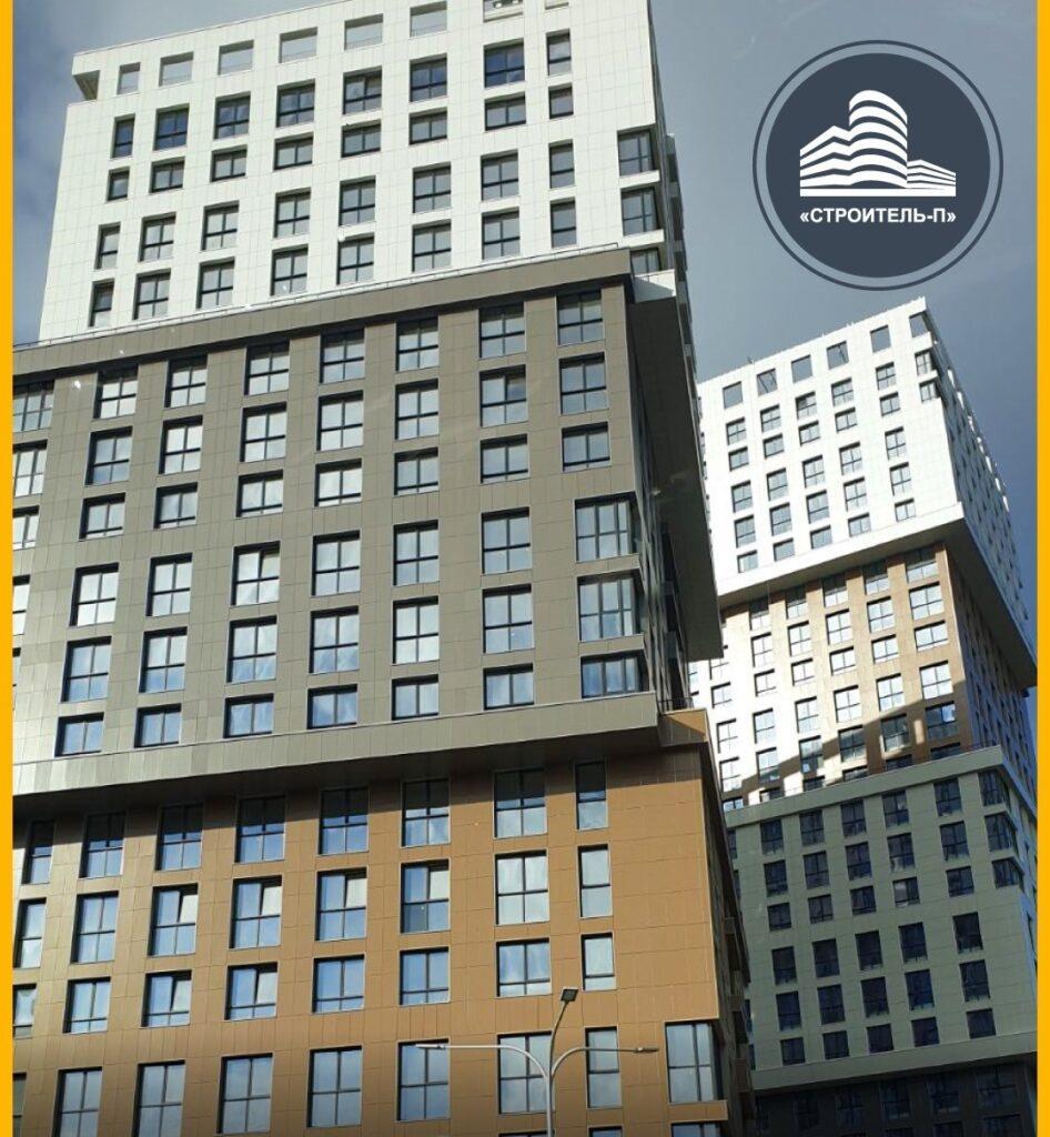 Нарешті добудували: в Дніпрі ввели в експлуатацію незвичайний житловий комплекс