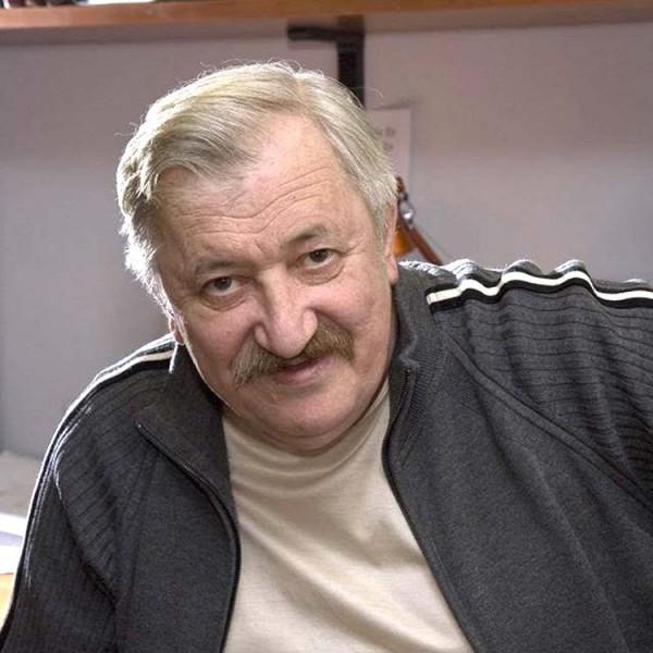 Пішов з життя відомий архітектор і дизайнер Михайло Мільман