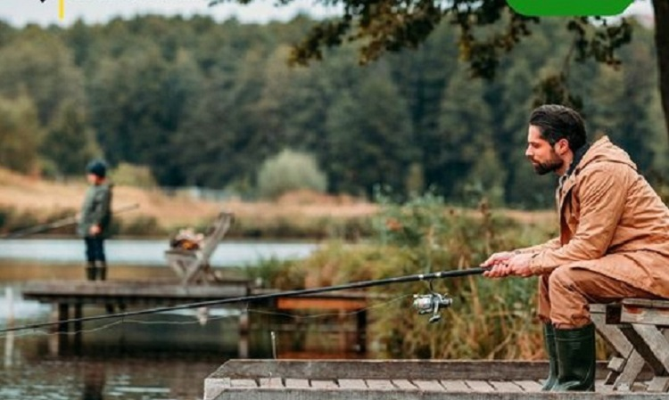Як ловити рибу і не порушувати закон