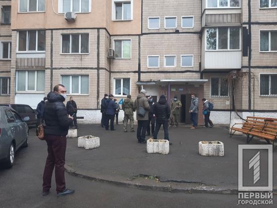 У Кривому Розі  вбили жінку у власній квартирі