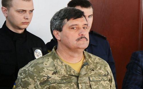 Останній суд над генералом, на долі якого 49 смертей