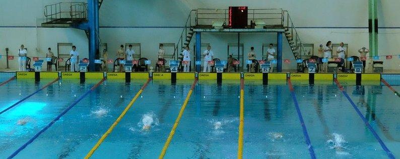 Спортсмени Дніпропетровщини здобули 27 медалей на чемпіонаті України з плавання серед молоді