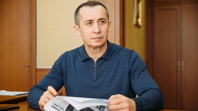 Брудні піар-технології замість гідної боротьби, – Загід Краснов заявив про чергову провокацію, що готується