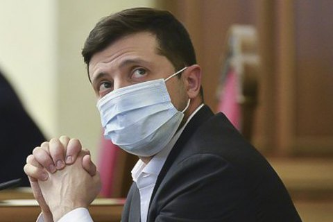 Подолав недугу: Президент України Володимир Зеленський вилікувався від COVID-19