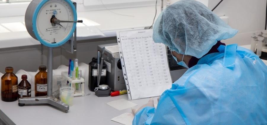 За добу на Дніпропетровщині зареєстровано ще 1093 випадки коронавірусу