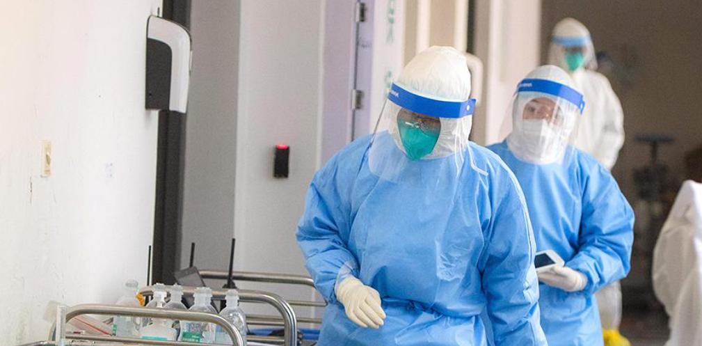 На Дніпропетровщині 26 госпітальних баз готові приймати пацієнтів з COVID-19