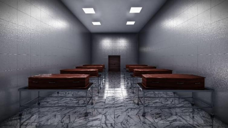 Дніпро на в'їзді у місто буде вітати всіх будівлею крематорію