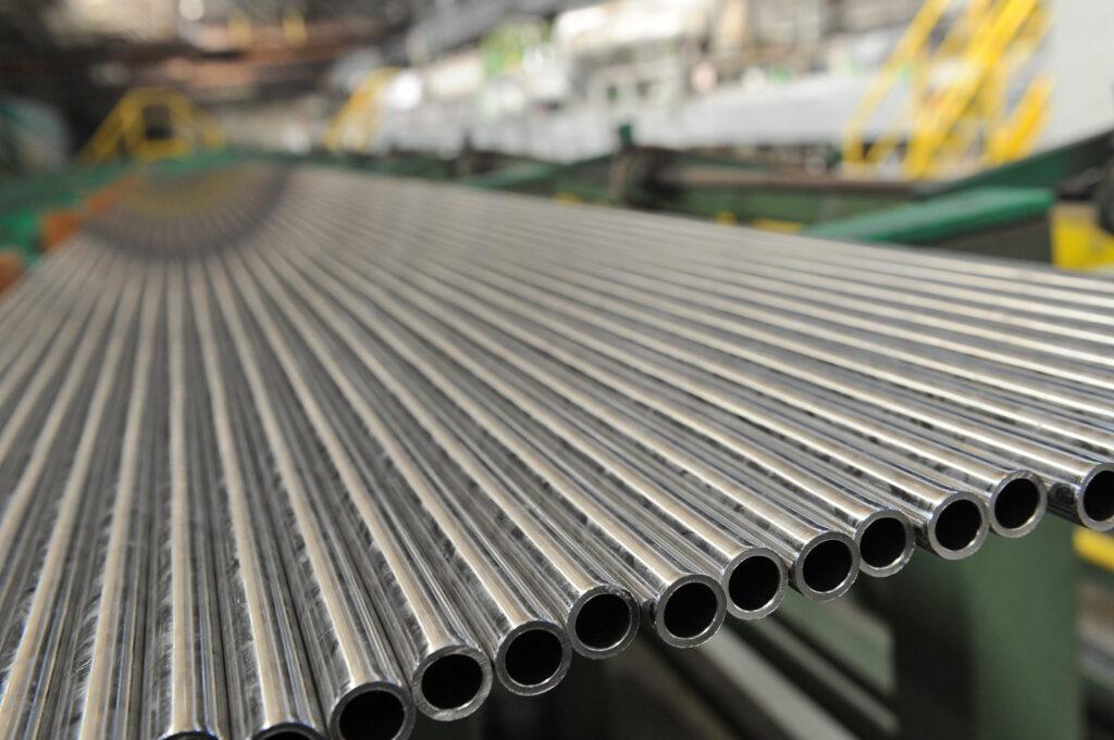 Нікопольський виробник труб «Сентравіс» посилює експансію на міжнародних ринках