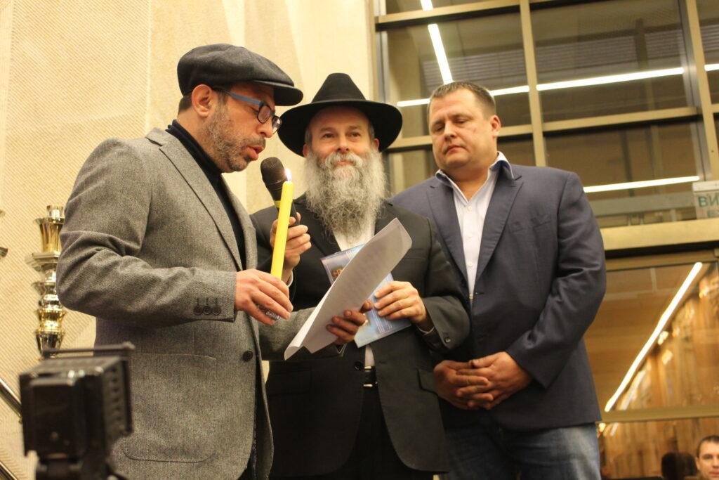 Євреї Дніпра розпочинають реконструкцію навчального закладу. Чого чекати містянам?