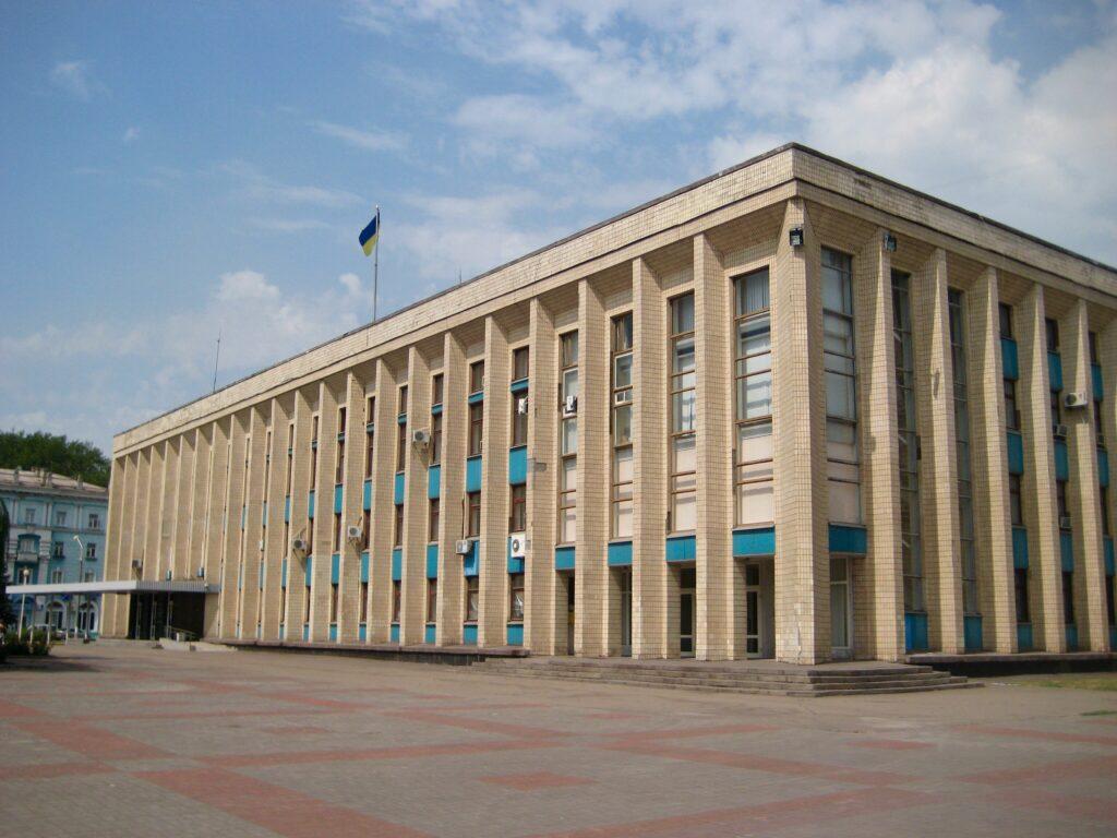 Оприлюднено список новообраних депутатів Кам'янської міськради на Дніпропетровщині