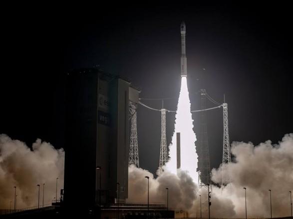 """Південмаш не винний: до інциденту при запуску ракети-носія """"Вега"""" призвела помилка інтеграції"""
