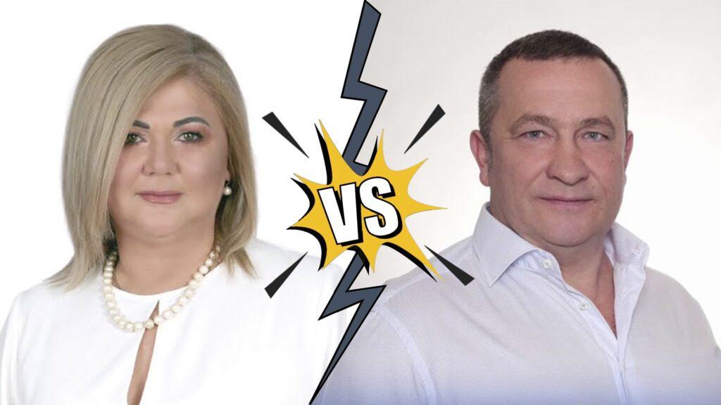У місті Марганець мером обрано кандидата від ОПЗЖ