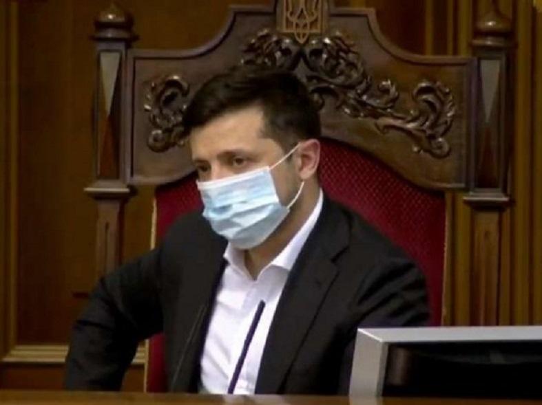 Зеленський спростував інформацію про мільйонні витрати на лікування
