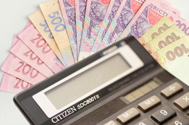 На Дніпропетровщині надходження єдиного внеску перевищили минулорічний показник на 580,8 млн гривень