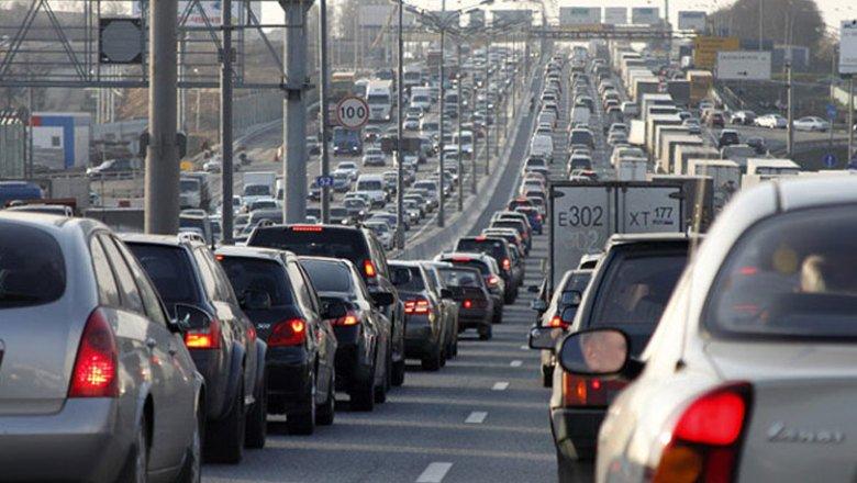 Яким чином один з проспектів міста стане швидкісною автострадою