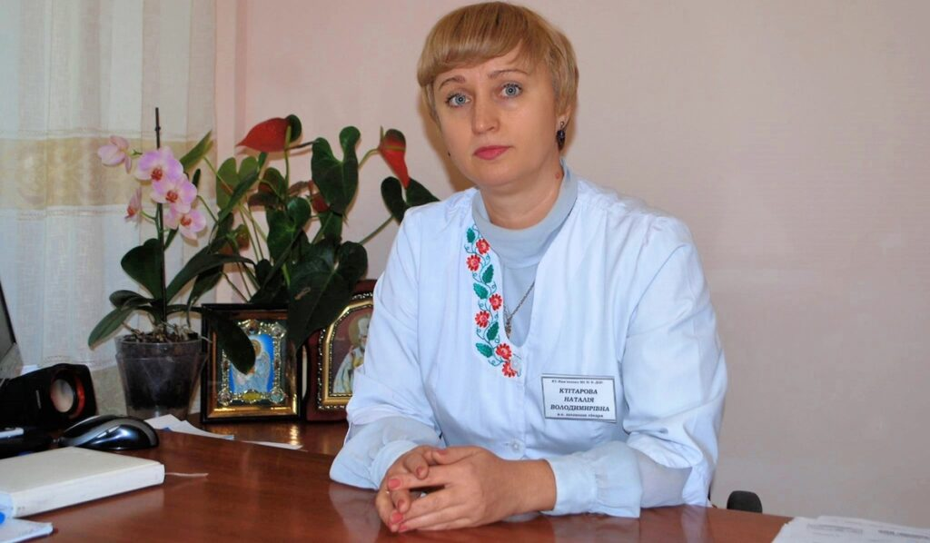 У Кам'янському секретарем міськради обрали медика