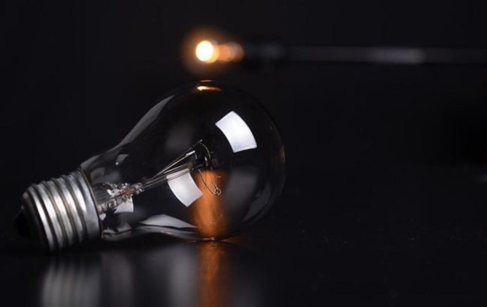 Майже у всіх районах Дніпра не буде електропостачання
