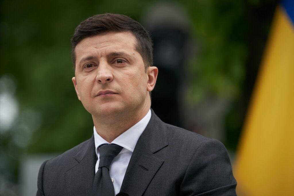 Уряд має зробити все, щоб карантин вихідного дня не став критичним для малого та середнього бізнесу – Володимир Зеленський