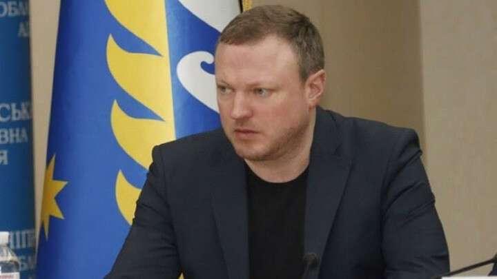 Святослав Олійник: призначення Вальчука директором Дніпропетровського обласного лабораторного центру – помилка