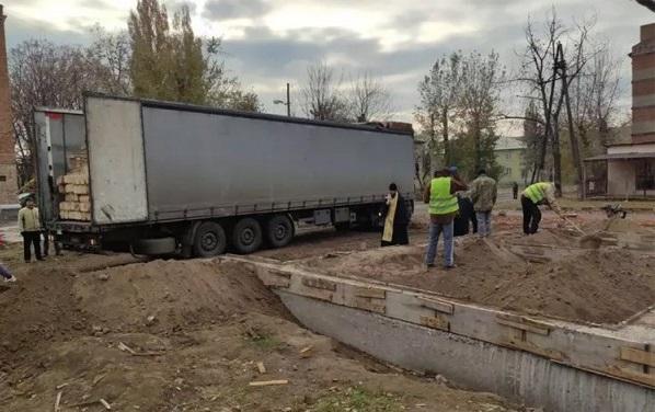 На Дніпропетровщині скоро з'явиться унікальний дерев'яний храм