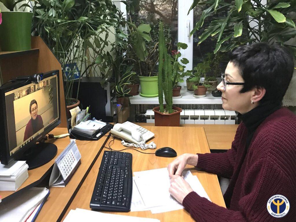 Для роботодавців Жовтих Вод провели онлайн семінар щодо матеріальної допомоги