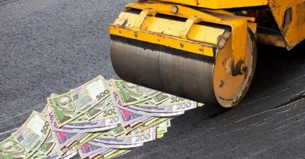 Сумнівний підрядник проведе ремонт дороги на житловому масиві Сокіл-1