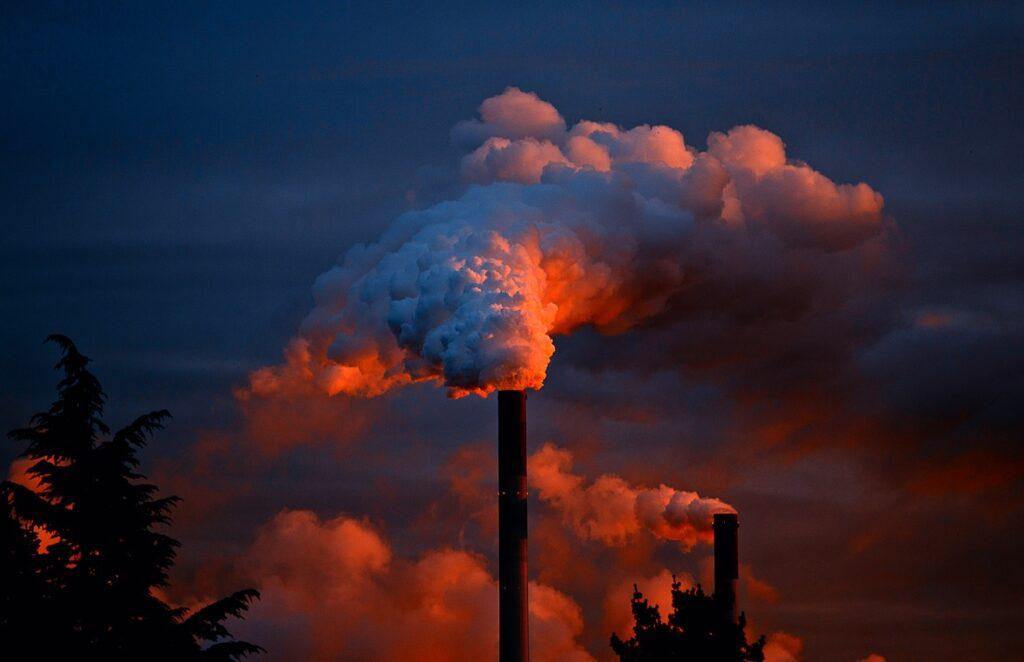 За місяць обсяги промислового виробництва на Дніпропетровщині незначно зменшилися