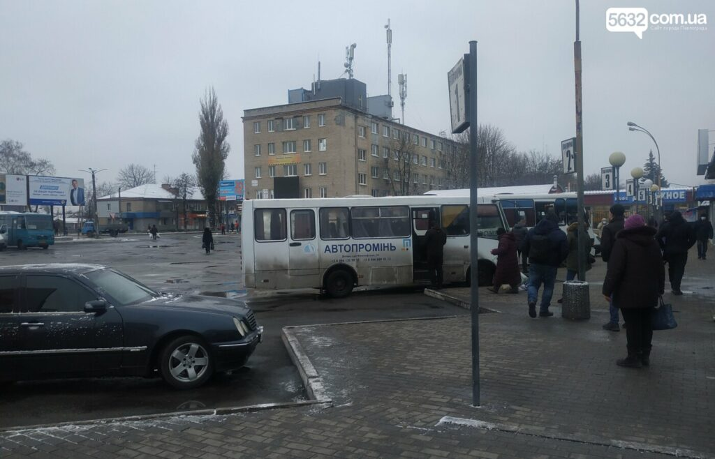 Проїзд з Павлограда до Дніпра подорожчав: виправдовують зростанням мінімальної зарплати