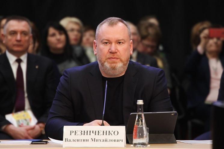Резніченко повертається: Кабмін погодив кандидатуру нового губернатора Дніпропетровщини
