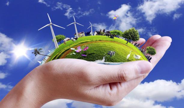 У Дніпрі витратять 896 мільйонів на захист природи